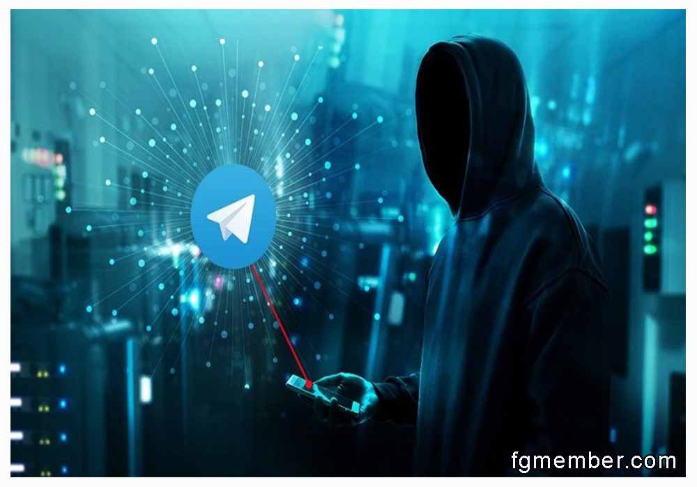 How to figure out how we got hacked in the telegram
