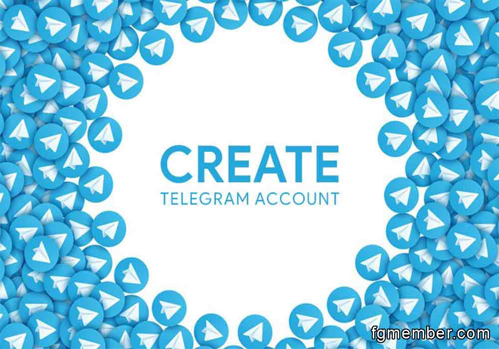 Build a Telegram Account
