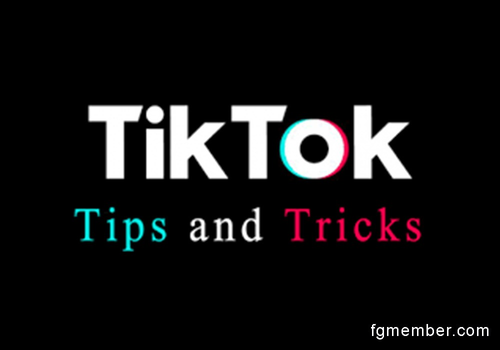 Tik Tok Tricks