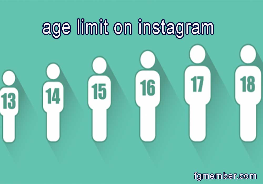 age limit Instagram